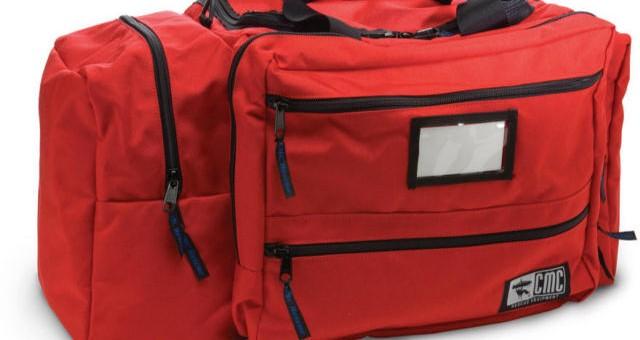 کیف امداد و نجات زلزله