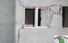 آمادگی برای زمین لرزه – پس از وقوع زلزله