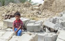 نیاز هموطنان آسیب دیده از زلزله استان بوشهر