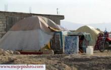 زمین لرزه مورموری ایلام یک زلزله منحصر به فرد