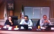 کارگاه آموزشی مدیریت بحران ویژه مناطق شهرداری تهران – سطح ۳