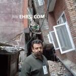 زلزله نپال کاتماندو