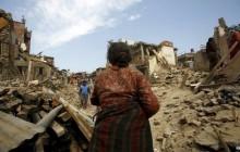 اعزام تیم ارزیابی جمعیت کاهش خطرات زلزله ایران به منطقه زلزله زده نپال