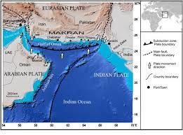زلزله ۵.۳ ریشتری در چابهار