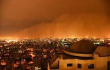 دکتر مهدی زارع ،عضو هیئت علمی پژوهشگاه بین المللی زلزله شناسی به شایعات گوش ندهید